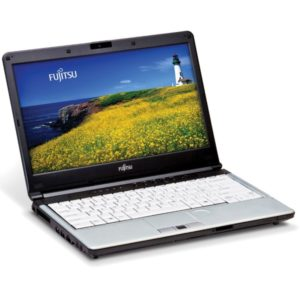 Ноутбук б/у Fujitsu Lifebook S761