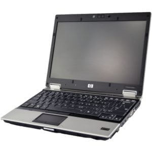 Ноутбук б/у HP Elitebook 2530p