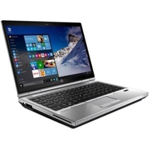 Ноутбук б/у HP Elitebook 2570p