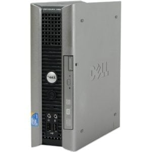 Компьютер б/у Dell OptiPlex 760 USFF