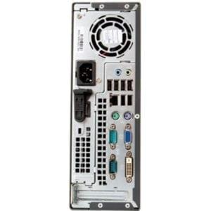 Компьютер б/у Fujitsu Esprimo C5730 USFF