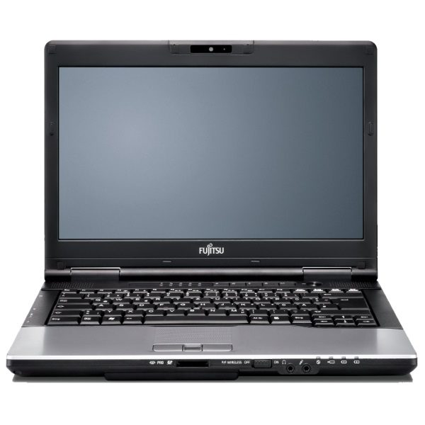 Ноутбук б/у Fujitsu...