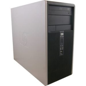 Компьютер б/у HP Compaq DC5800 Tower