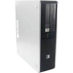 Компьютер б/у HP Compaq DC5850 SFF