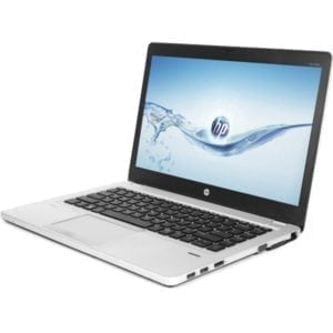Ноутбук б/у HP EliteBook Folio 9470M, Core i7 3687U, 4 Ядра, DDR3-8Gb, SSD-120Gb, Веб-камера, подсветка клавиатуры