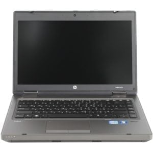 Ноутбук б/у HP ProBook 6470b, Экран 14.1, Core i5 3230M, DDR3-4Gb, HDD-320Gb, Веб-камера