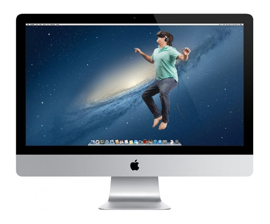 Компьютер от Apple
