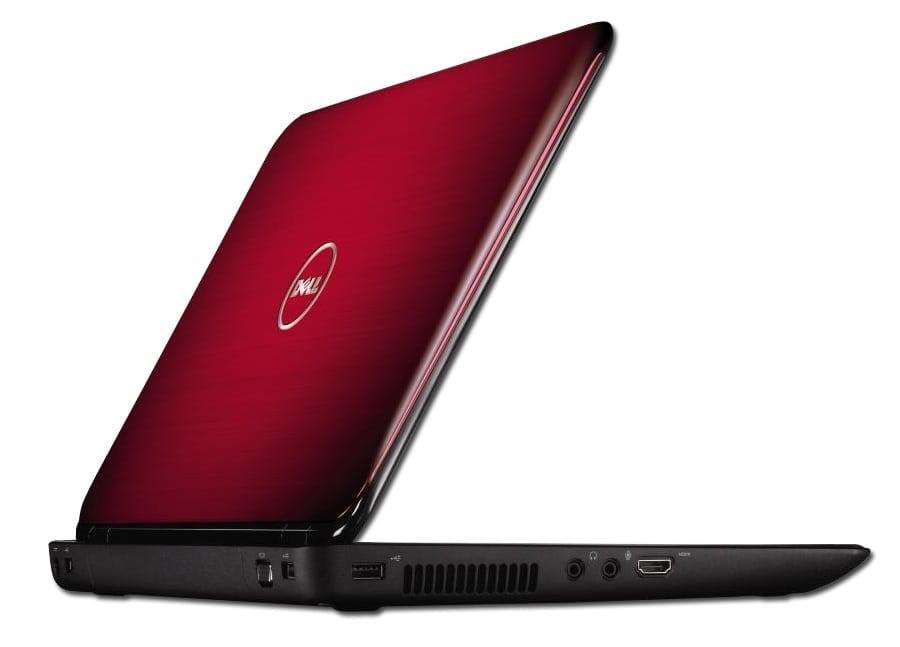 Ноутбук DELL Inspiron N5010
