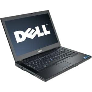 Ноутбук б/у Dell Latitude E6410, Экран 14.1, Core i5, 4 Ядра, DDR3-4Gb, HDD-160Gb