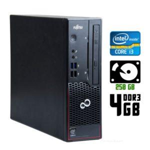 Компьютер бу Fujitsu Esprimo C700 USFF