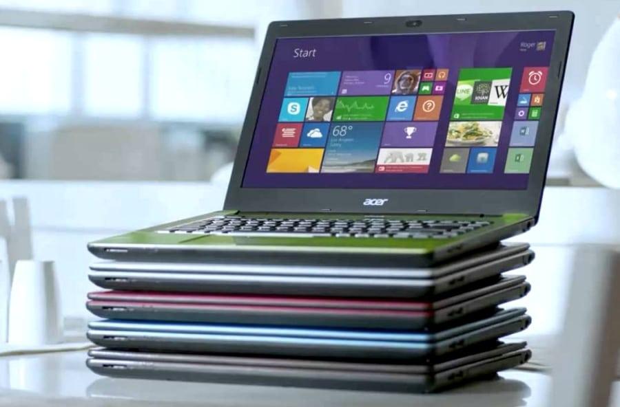 Windows-ноутбуки