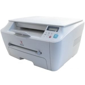 МФУ б/у Xerox WorkCentre PE114e