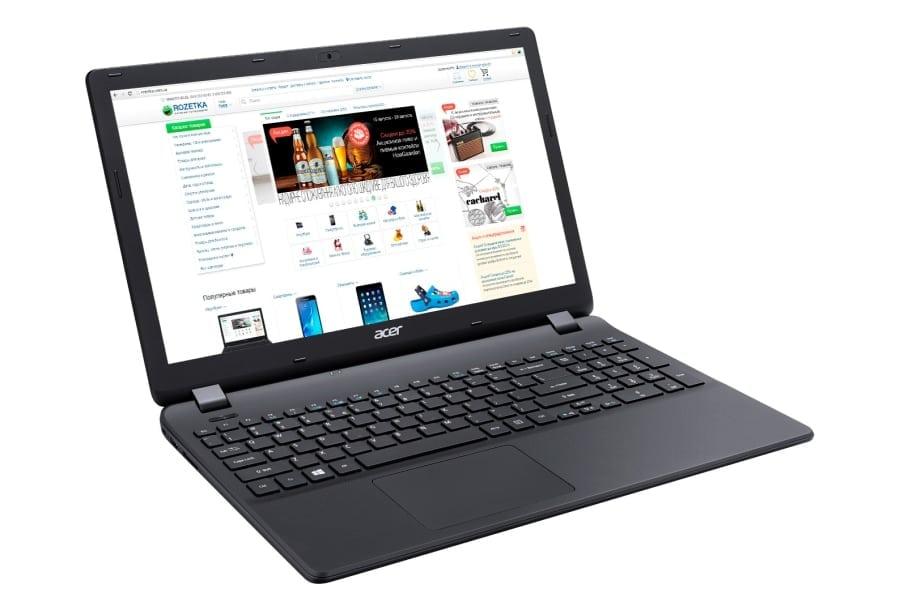 Купить ноутбук Асер б/у