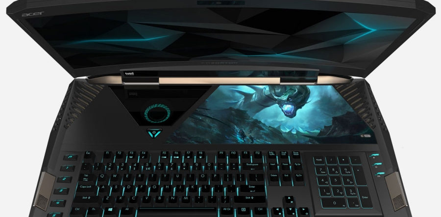 Игровые ноутбуки за 300000 рублей - цены и характеристики | Купить ... | 444x900