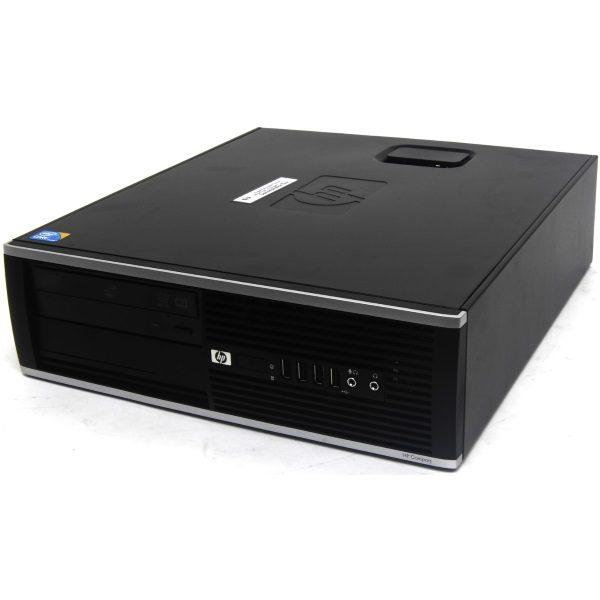 Компьютер б/у HP...