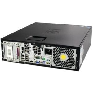 Компьютер б/у HP Compaq 8100 Elite