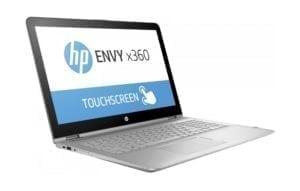 Ноутбук HP Envy