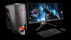 Купить игровой компьютер б/у