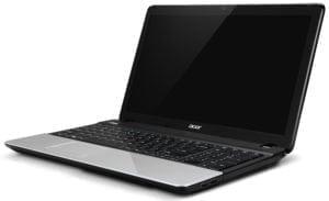 Современный ноутбук Асер