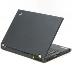 Ноутбук б/у Lenovo ThinkPad T61