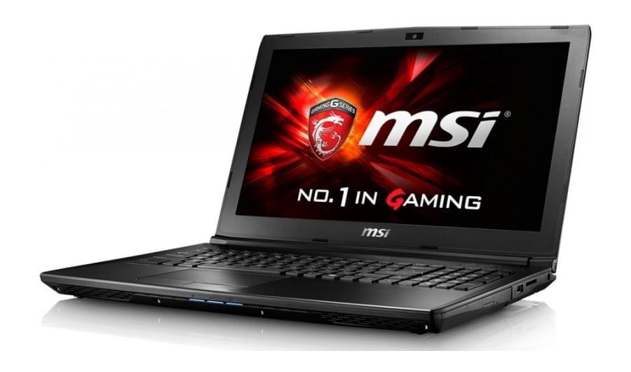 Мощный ноутбук MSI