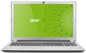 Стильный ноутбук Acer