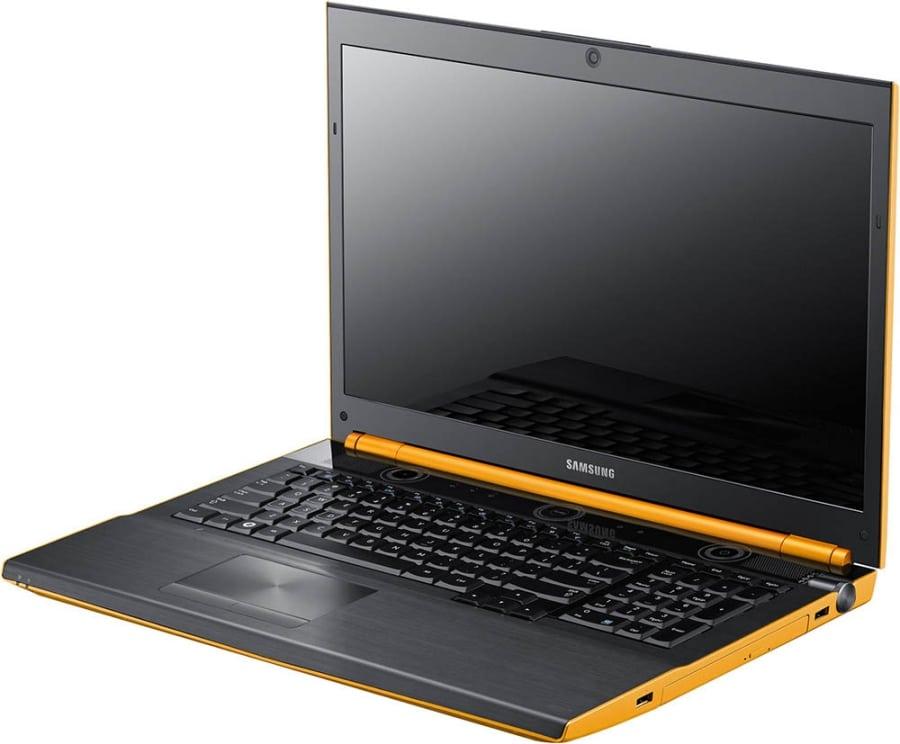 Ноутбук Samsung S7