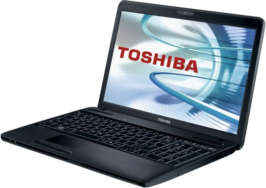 Toshiba,ф фото ноутбука