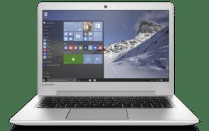 Ноутбук Lenovo Ideapad 510S-13ISK