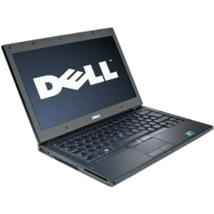 Ноутбук б/у Dell Latitude E4310