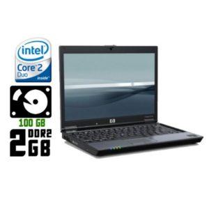 Ноутбук бу HP Compaq 2510p