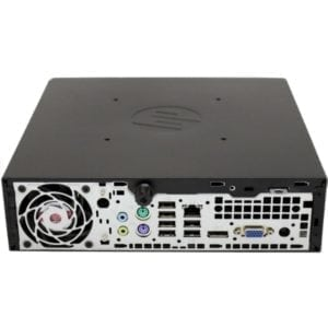 Компьютер б/у HP Compaq 8200 USFF