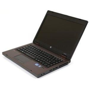 Ноутбук б/у HP ProBook 6460b, Экран 14.1, Core i3, DDR3-4Gb, HDD-320Gb, Веб-камера