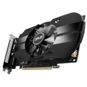 Новая игровая видеокарта Asus Nvidia GeForce GTX 1050