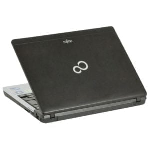 Ноутбук б/у Fujitsu Lifebook P770