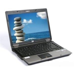 Ноутбук б/у HP Compaq 6530b, Экран 14.1, 2 Ядра, DDR2-4Gb, HDD-250Gb, Веб-камера