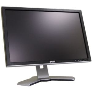 Монитор б/у 20″ Dell 2009WT UltraSharp, DVI, 16:10, 1680×1050