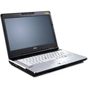 Ноутбук б/у Fujitsu Lifebook S751, Экран 14.1, Core i3 2330M, DDR3-4Gb, HDD-320Gb, Веб-камера