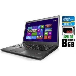 Ноутбук бу Lenovo ThinkPad T440s