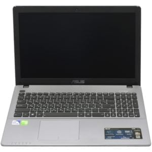 Ноутбук б/у Asus x550, Диагональ 15.6, Core i5, DDR3-4Gb, Веб-камера, GeForce 820M