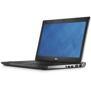 Ноутбук б/у Dell Latitude 3330, Экран 13.3, Core i3 2375m, DDR3-4Gb, Веб-камера