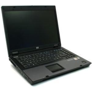 Ноутбук б/у HP Compaq 6715b