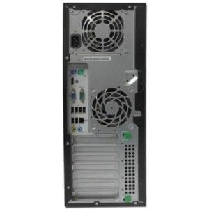 Компьютер б/у HP Compaq 8000 Elite