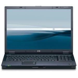Ноутбук б/у HP Compaq 8710w