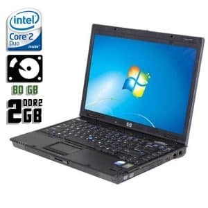 Ноутбук б/у HP Compaq nc6400