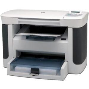 МФУ б/у HP LaserJet M1120, Лазерный, 600×600 dpi