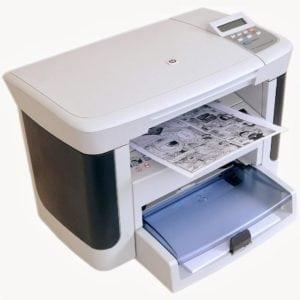 МФУ б/у HP LaserJet M1120