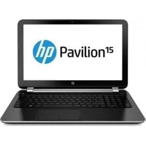 Ноутбук б/у HP Pavilion 15, Диагональ 15.6, Core i5, DDR3-4Gb, Веб-камера, Radeon HD 8670M