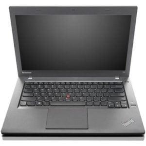 Ноутбук б/у Lenovo ThinkPad L440, Экран 14.1, 2 Ядра, DDR3-2Gb, Веб-камера