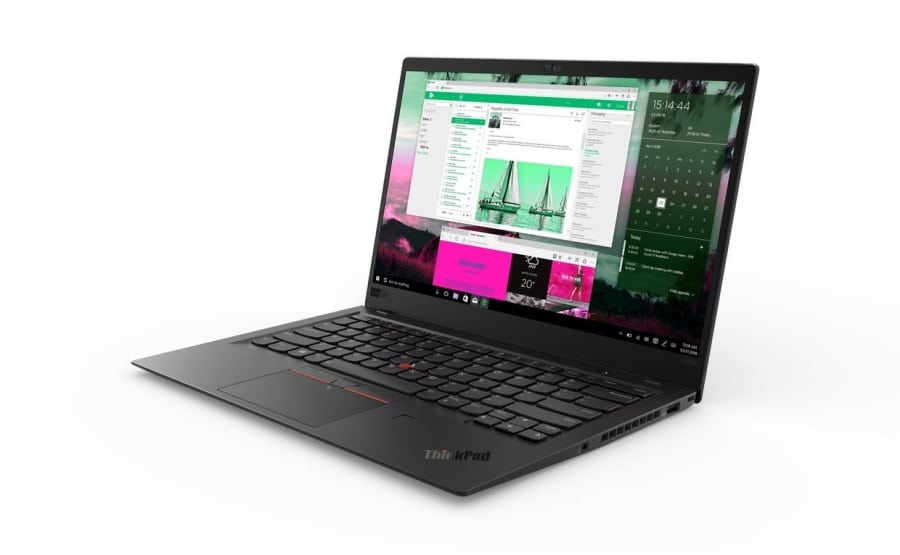 Ноутбук Lenovo Thinkpad x1